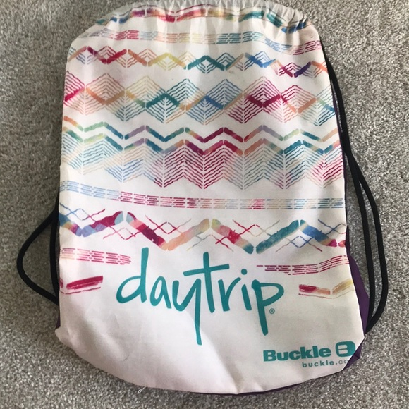 The Buckle Handbags - The Buckle day trip nylon backpack